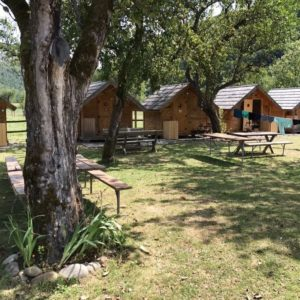 Campingplatz Radenci ob Kolpi